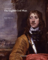 Omslag - Portraits of the English Civil Wars