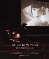 Omslag - Lulu in New York and Other Tales