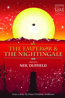 The Emperor and the Nightingale av Neil Duffield og Hans Christian Andersen (Heftet)