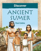 Omslag - Discover Ancient Sumer
