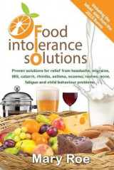 Omslag - Food Intolerance Solutions