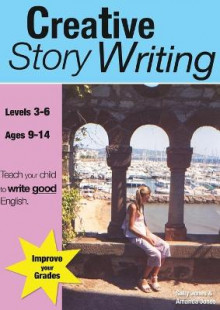 Creative Story Writing (9-14 years) av Sally Jones og Amanda Jones (Heftet)