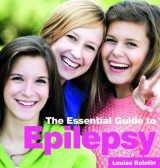 Omslag - The Essential Guide to Epilepsy
