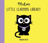 Omslag - Milo's Little Learning Library