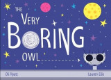 Omslag - The Very Boring Owl