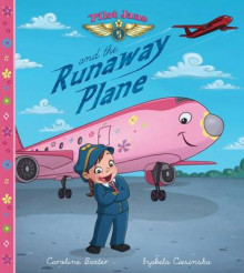 Pilot Jane and the Runaway Plane av Caroline Baxter (Heftet)