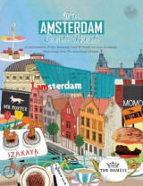 Omslag - The Amsterdam Cook Book