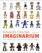 Edward's Crochet Imaginarium av Kerry Lord (Innbundet)