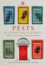 Omslag - Pests in Houses Great and Small