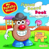 Omslag - Mr Potato Head Jigsaw Board Book