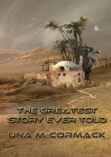 Omslag - The Greatest Story Ever Told