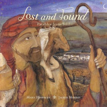 Lost and Found av Mary Hoffman (Innbundet)