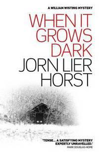 When It Grows Dark av Jorn Lier Horst (Heftet)