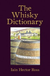 Omslag - The Whisky Dictionary