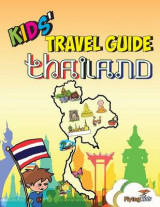 Omslag - Kids' Travel Guide - Thailand