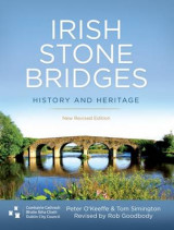 Omslag - Irish Stone Bridges