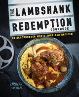 Omslag - The Lambshank Redemption Cookbook