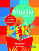 Omslag - ETpedia Young Learners