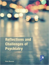 Omslag - Reflections on the Challenges of Psychiatry in the UK and Beyond