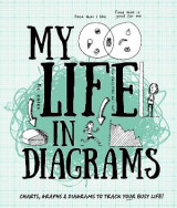 Omslag - My Life in Diagrams