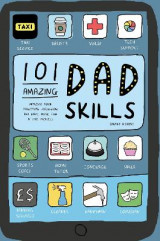 Omslag - 101 Amazing Dad Skills