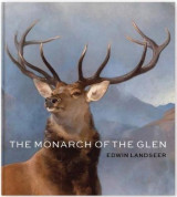 Omslag - The Monarch of the Glen