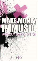 Omslag - Make Money in Music