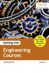 Omslag - Getting into Engineering Courses