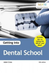Omslag - Getting into Dental School