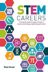 Omslag - STEM Careers