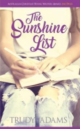 Omslag - The Sunshine List