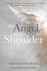 Omslag - An Angel on my Shoulder