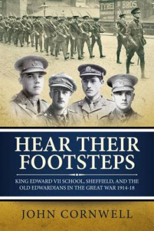 Hear Their Footsteps av John Cornwell (Heftet)