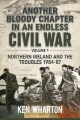 Omslag - Another Bloody Chapter in an Endless Civil War: Volume 1