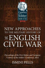 Omslag - New Approaches to the Military History of the English Civil War
