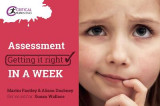 Omslag - Assessment: Getting it Right in a Week