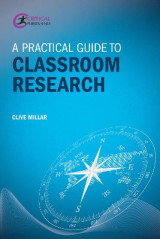 Omslag - A Practical Guide to Classroom Research