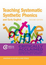 Omslag - Teaching Systematic Synthetic Phonics and Early English