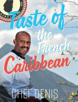 Omslag - Taste of the French Caribbean