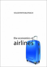 Omslag - The Economics of Airlines