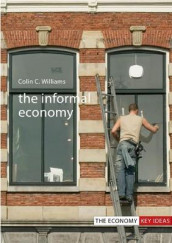 The Informal Economy av Colin C. Williams (Innbundet)