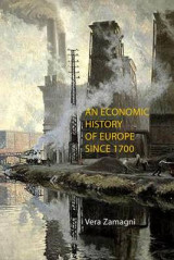 Omslag - An Economic History of Europe Since 1700