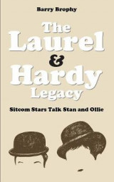 Omslag - The Laurel and Hardy Legacy