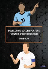 Omslag - Developing Soccer Players