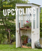Omslag - Upcycling Outdoors