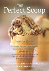 The Perfect Scoop av David Lebovitz (Heftet)