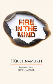 Fire in the Mind, 2nd Edition Revised av J. Krishnamurti (Heftet)