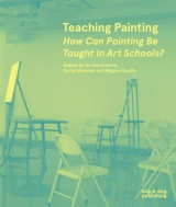 Omslag - Teaching Painting