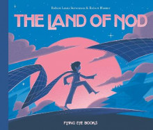 The Land of Nod av Robert Louis Stevenson (Innbundet)