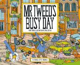 Omslag - Mr Tweed's Busy Day